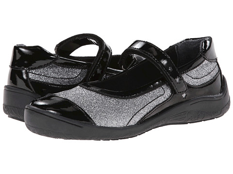 Primigi Kids - Kelsey-E (Toddler/Little Kid) (Black) Girls Shoes