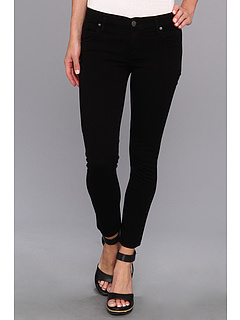 SALE! $49.99 - Save $58 on A Gold E Amelie Crop Skinny in Black (Black) Apparel - 53.71% OFF $108.00