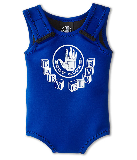 Body Glove - Baby Glove Wetsuit (Infant) (Royal) Wetsuits One Piece