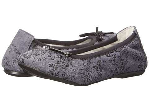 Primigi Kids - Veridiana 1 (Toddler/Little Kid) (Grey) Girls Shoes