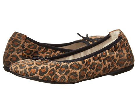 Primigi Kids - Veridiana 1 (Big Kid) (Leopard Print) Girls Shoes