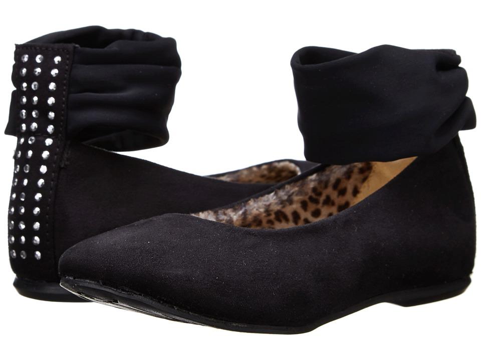Primigi Kids - Nita 2 (Toddler/Little Kid) (Black) Girls Shoes