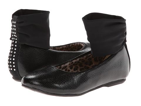 Primigi Kids - Nita 2 (Toddler/Little Kid) (Black 1) Girls Shoes