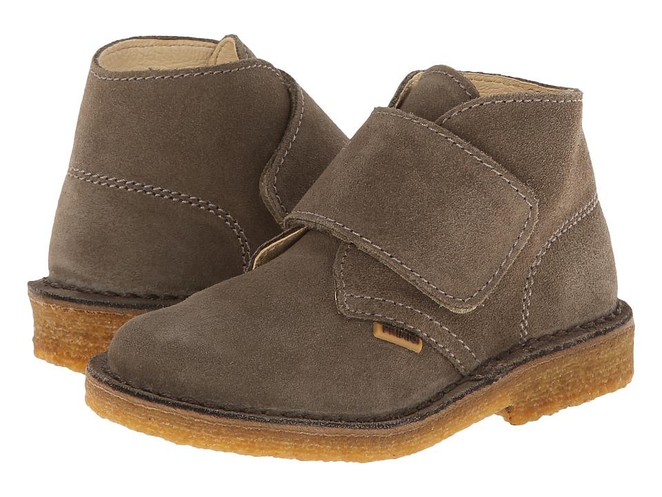 Primigi Kids - Groungy (Toddler) (Beige) Girls Shoes
