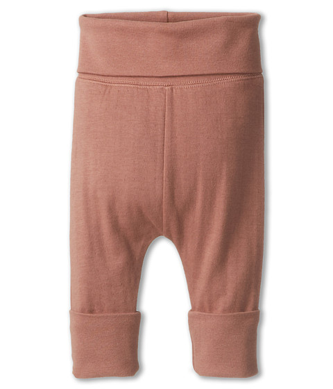 Stella McCartney Kids - Feather Baby Leggings (Infant) (Pink) Girl