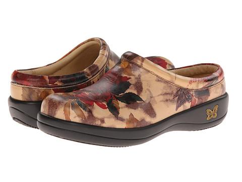 Alegria - Kayla Professional (Western Romance) Women's Clog Shoes