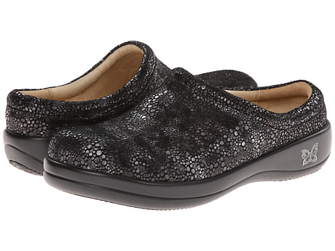 Alegria - Kayla Professional (Bubble Trouble) Women's Clog Shoes