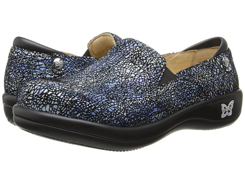 Alegria - Keli Professional (Crackle and Pop) Women's Shoes