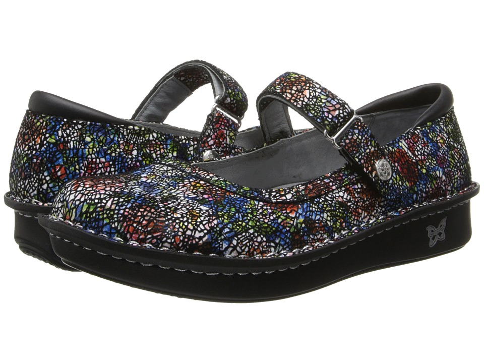 Alegria - Belle (Cathedral) Women's Maryjane Shoes