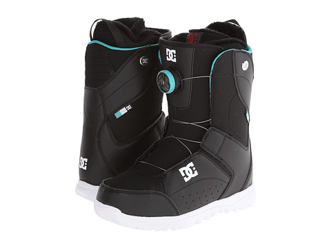 DC - Search '14 (Black) Women's Snow Shoes