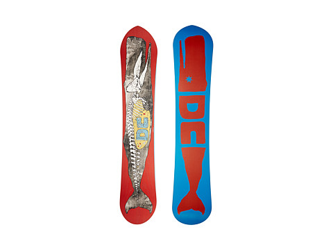 DC - Supernatant 158 (Multi) Snowboards Sports Equipment