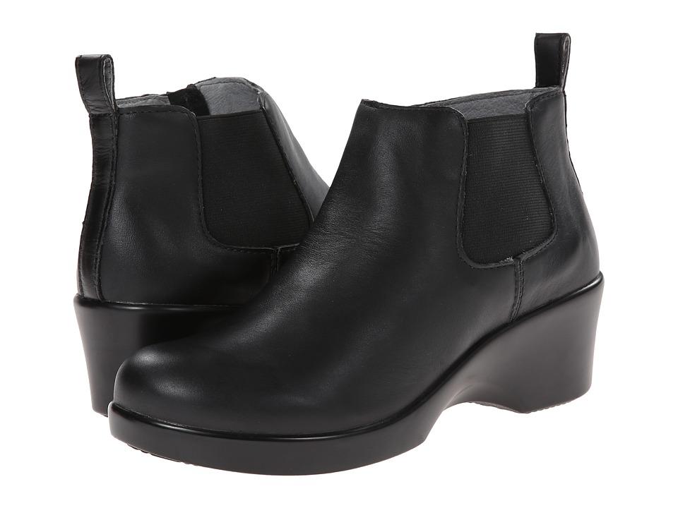 Alegria - Ever (Black Nappa Leather) Women