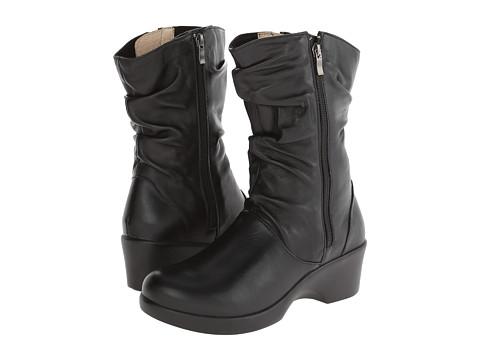 Alegria - Ivy (Black Butter) Women's Boots