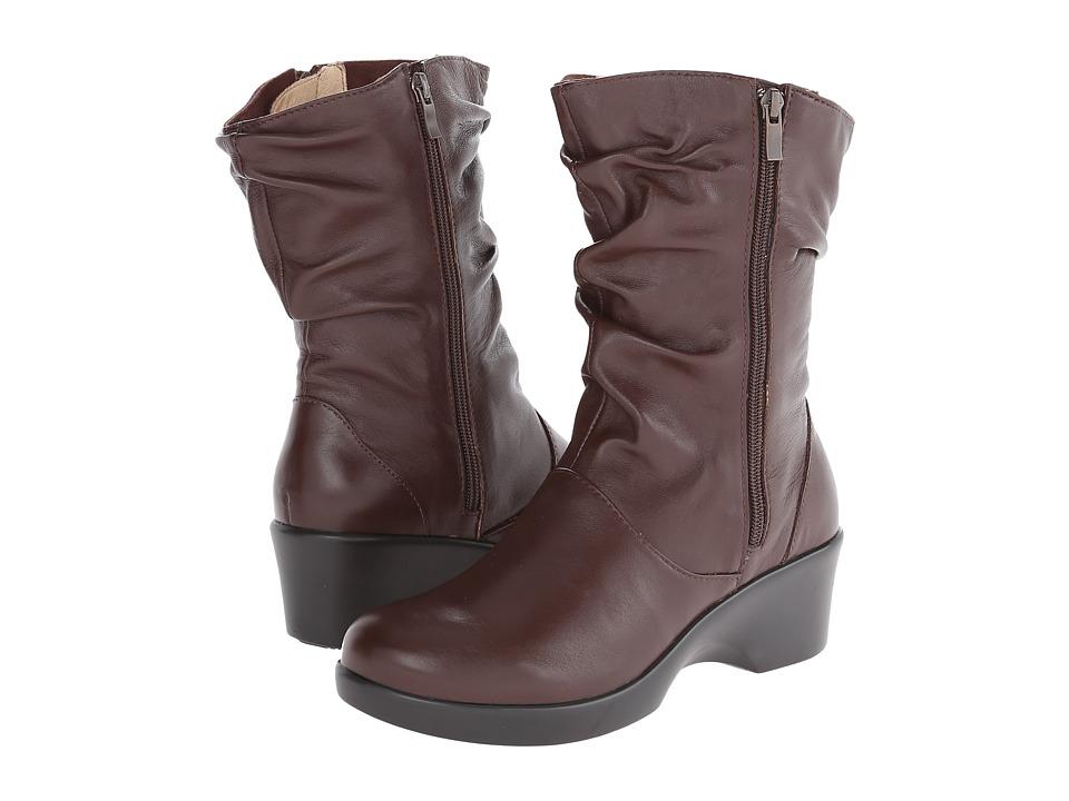 Alegria - Ivy (Espresso Butter) Women's Boots