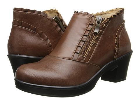 Alegria - Hanna (Saddle) Women's Boots