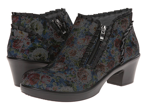 Alegria - Hanna (Multi Dot Floral) Women's Boots