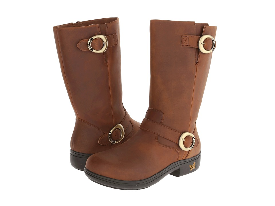 Alegria - Kris (Tawny) Women's Boots