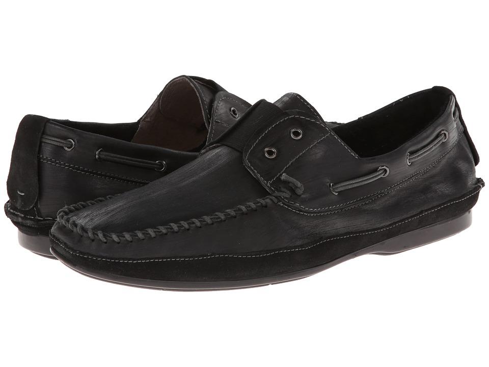 Rogue - Free (Black) Men's Shoes