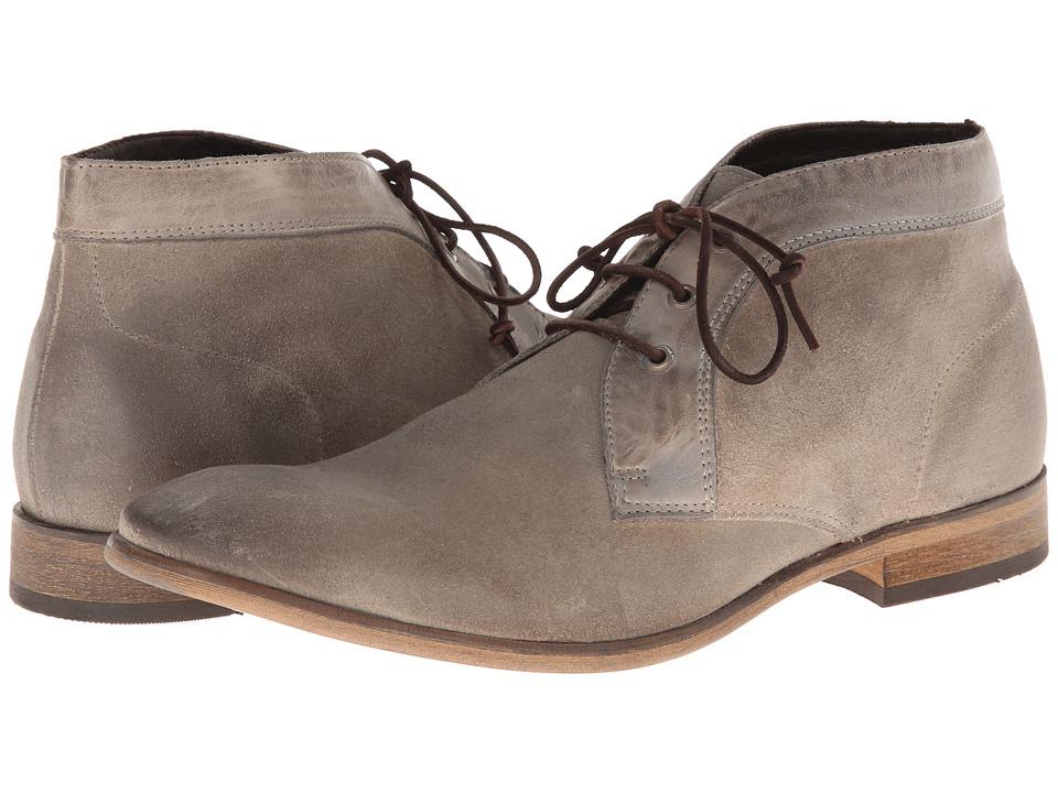 Rogue - Bud (Beige Suede) Men's Shoes