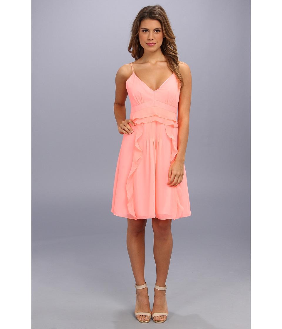 Nanette Lepore - Merengue Dress (Punch) Women's Dress