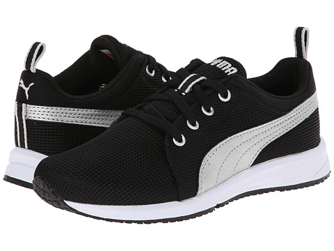 UPC 887706590680 product image for Boy's PUMA 'Carson Runner Jr' Athletic  Shoe, Size
