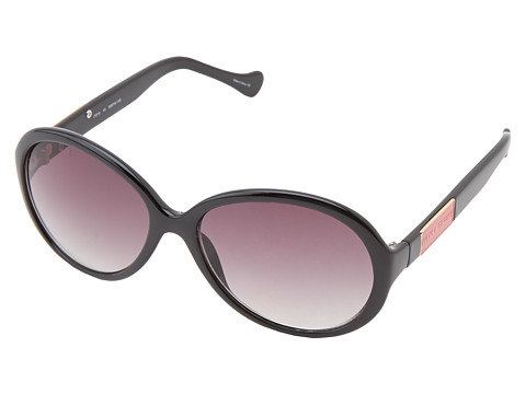 Ivanka Trump - IT 010 (Black) Fashion Sunglasses