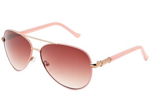 Ivanka Trump - IT 034 (Sand) Fashion Sunglasses