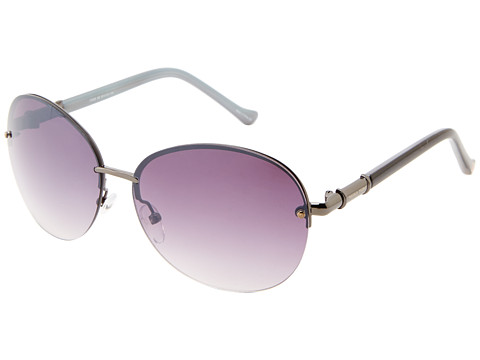 Ivanka Trump - IT 035 (Gunmetal) Fashion Sunglasses