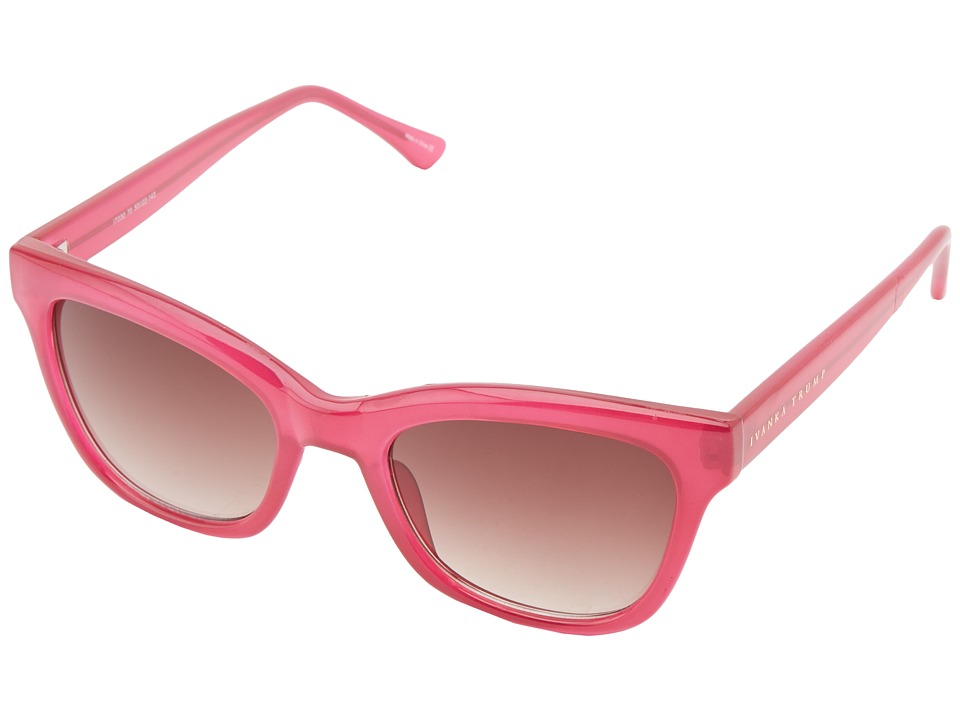 Ivanka Trump - IT 030 (Berry) Fashion Sunglasses