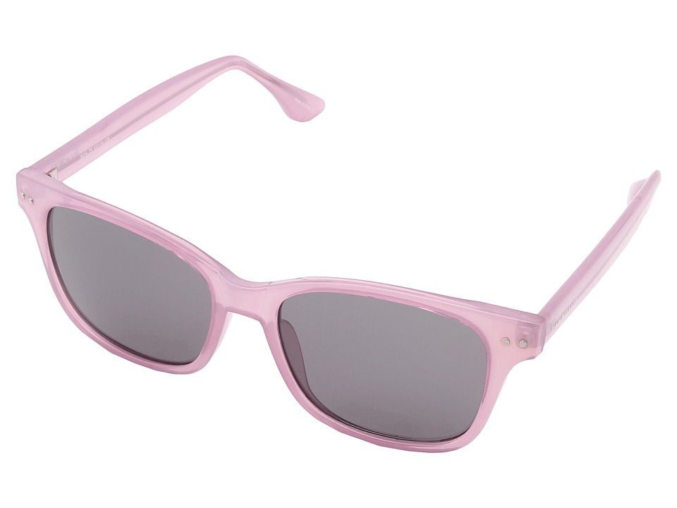 Isaac Mizrahi New York - IM 14 75 (Lilac) Plastic Frame Fashion Sunglasses