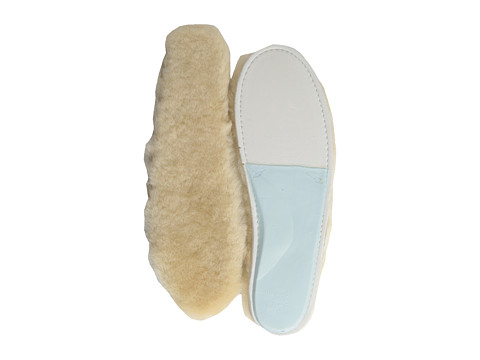 UGG - Ugg Insole Replacements (White) Men's Insoles Accessories Shoes