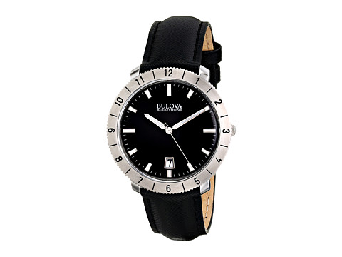 Bulova - Unisex Accutron II - 96B205 (Black) Watches