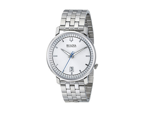 Bulova - Unisex Accutron II - 96B214 (White) Watches