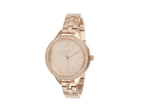 Bulova Ladies Caravelle NY By Bulova - 44L125 (Rose Gold) Watches