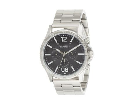Bulova Mens Caravelle NY By Bulova - 43A115 (White) Watches