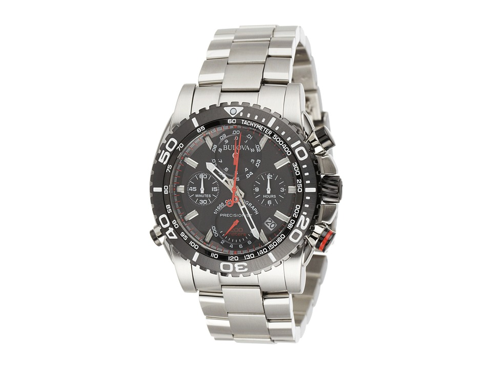Bulova Mens Precisionist - 98B212 Watches
