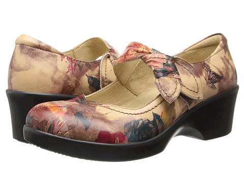 Alegria - Ella 2 (Western Romance) Women's Maryjane Shoes