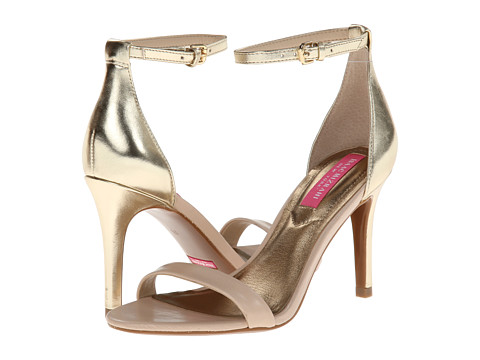 Isaac Mizrahi New York - Popular (Nude/Gold) Women's Shoes