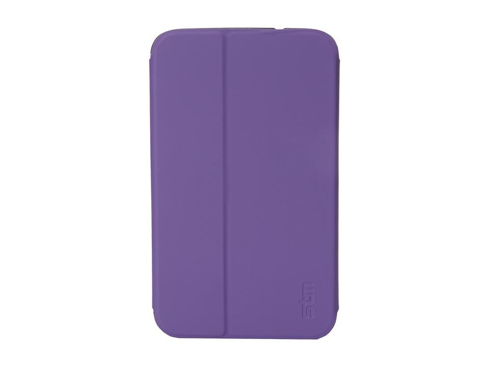 STM Bags - Studio Galaxy Tab 3 8.0 (Purple) Computer Bags