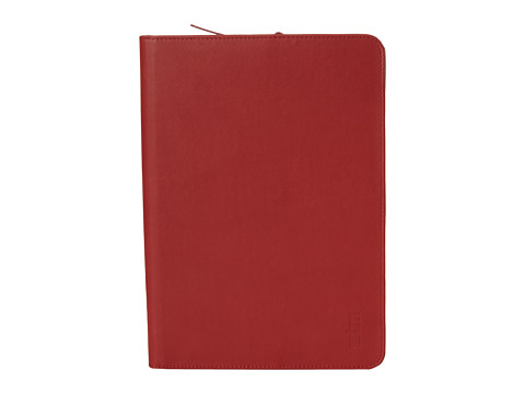 STM Bags Folio iPad Air Case (Red) Computer Bags