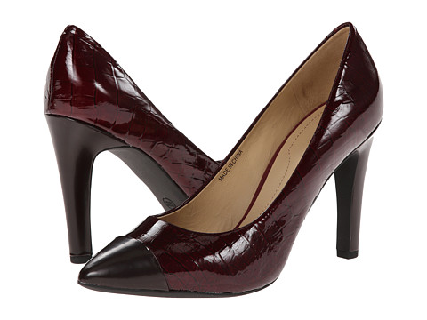 Geox - D Caroline 11 (Bordeaux) High Heels