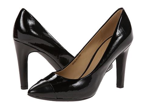 Geox - D Caroline 11 (Black) High Heels