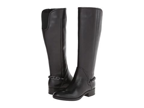 Geox - D Felicity 5 (Black) Women's Boots