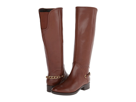 Geox - D Felicity 5 (Tobacco) Women's Boots