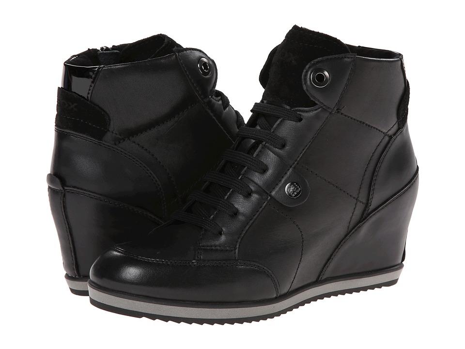 Illusion24 Fashion Sneaker,Black,39 EU