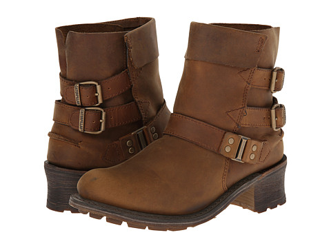 Caterpillar Casual - Carolina (Aspen Poland) Women's Boots