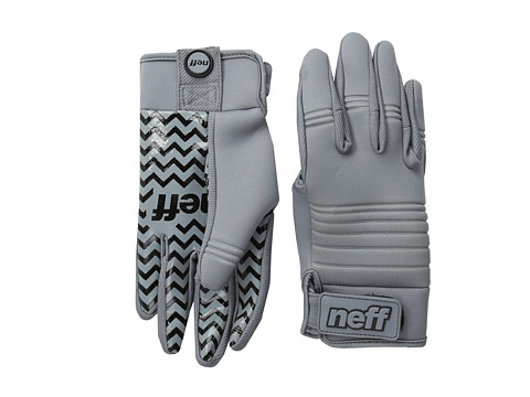 Neff - Daily Pipe Glove 2 (Grey) Snowboard Gloves