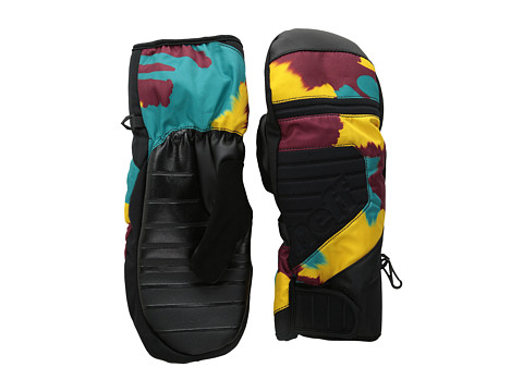 Neff - Digger Mitt (Splamo) Over-Mits Gloves