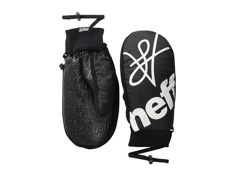 Neff - Character Mitt (Vito) Over-Mits Gloves