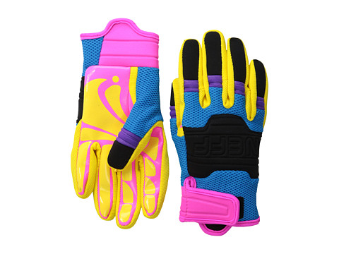 Neff - Rover Glove (Multi) Extreme Cold Weather Gloves